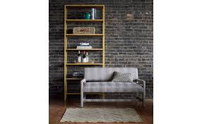 White Wooden Bookcase by Luxury Gold Metal Bookcase 32 For Wooden Bookcases Unfinished With