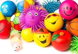stress puffer stress relief toys value assortment bulk 1