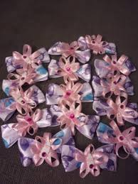 how to make a baby shower corsage photo how to make baby shower image