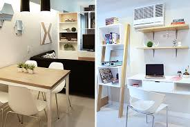 Small Space Ideas For A Sqm Condo In Makati Tips And Guides - Condominium interior design ideas