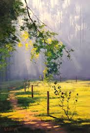 landscape painting artists best 25 landscape paintings ideas on beautiful