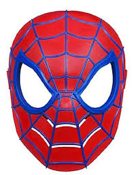 the spiderman mask collection for all web heads