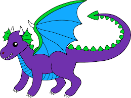 cute baby dragon pictures free download clip art free clip art
