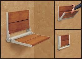shower bench corner fold seat bath remodel columbus