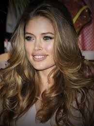 permed hairstyles for medium length hair medium permed hairstyle for blonde hair