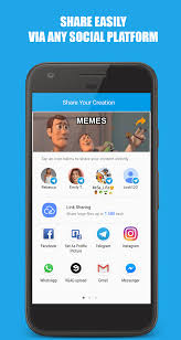 Meme Creator Mobile - download meme creator 1 1 11 for android
