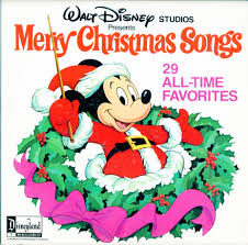 disney merry songs 29 all time favorites disney studios