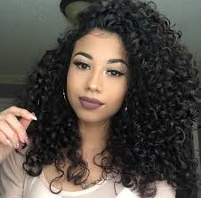 caring for your natural and malaysian wavy hair basic upkeep tips pinterest queenxoamaya curly hair don u0027t care pinterest