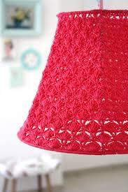 Lamp Shades Etsy by Crochet Lamp Shade Por Babytogo En Etsy Haak Crochet Inspiratie