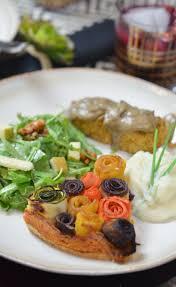 vegan thanksgiving food 7 course gluten free vegan thanksgiving menu life is noyoke