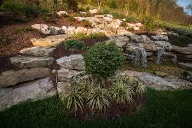 large landscape boulders rolitz