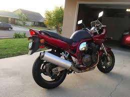 suzuki bandit 1200 for sale used motorcycles on buysellsearch