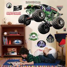 monster jam toys trucks diecast vehicle grave digger monster truck toys wheels jam