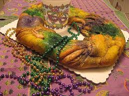 mardi gras king cake baby the king of cakes at mardi gras arts culture smithsonian