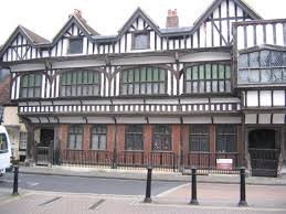 Tudor House by Tudor House A Writer U0027s Perspective