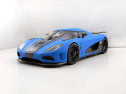 koenigsegg agera r white and blue 1 18 koenigsegg agera r 1 18 frontiart model co ltd
