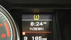 tire pressure warning light warning lights you need to know