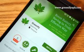 greenfy apk trusted for save android battery greenify apk updates
