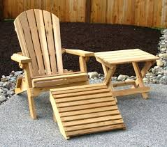 Wooden Outdoor Patio Furniture Awesome Wood Patio Furniture Plans For Image Of Wood Outdoor