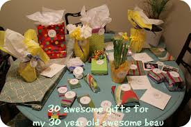 30th birthday gifts for men all about birthday