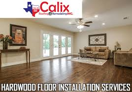 floor installation services in plano tx