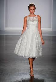 Tea Length Wedding Dress Picture Of Elegant Tea Length Wedding Dresses