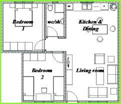simple two bedroom house plans basic 2 bedroom house plans pastapieandpirouettes com