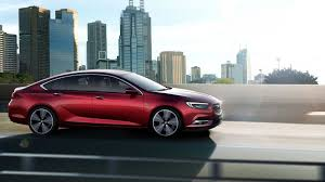 opel commodore c australia welcomes its insignia based 2018 holden commodore ng