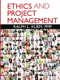 project management and ethics value ethics trust emotion