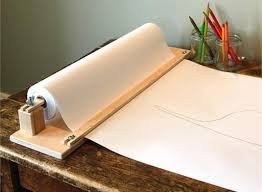 ikea paper roll table top paper holder with cutter accessories better living
