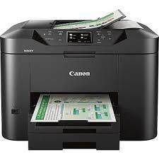 imprimante bureau canon imprimante à jet d encre tout en un maxify mb2720 pour petit