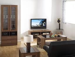 black wood furniture living room trellischicago