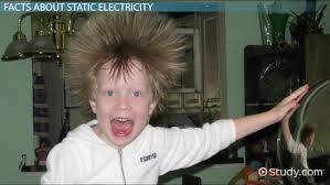 what is static electricity definition causes u0026 uses video