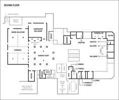 Floor Plan Business High Museum Of Art Floor Plan Atlanta Ga Atlanta Venue Floor