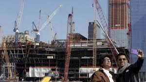 Wells Fargo Plans Quiet Assault On Wall Street From Glass Tower