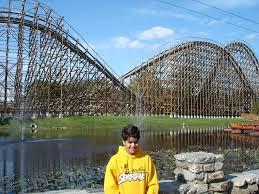 El Toro Roller Coaster Six Flags El Toro At Six Flags Great Adventure New Jersey Living I U2026 Flickr