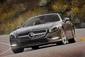 2013 mercedes sl550 car review 2013 mercedes sl550 is pedestrian excellence