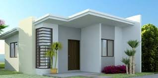 modern bungalow house design modern bungalow house plans in philippines white paint modern