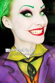 Joker Nurse Halloween Costume Joker Original Comic Beautylish Lex