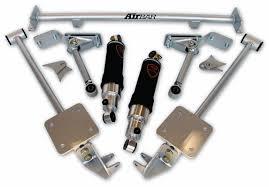 1968 camaro suspension upgrade 1967 1969 camaro four bar rear end suspension kit