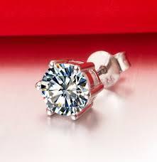 fabulous earrings aliexpress buy stunning fabulous popular 2ct