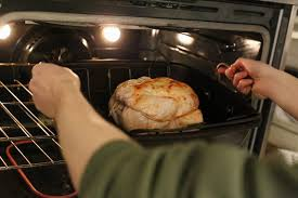 Cooking Chicken Breast In Toaster Oven How To Cook Rotisserie Chicken In A Conventional Oven Livestrong Com