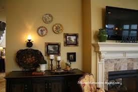 benjamin moore hc31 waterbury cream wall color house guts