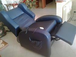 poltrona usata poltrona reclinabile su secondamano it arredamento casa