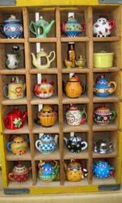 496 best miniature tea pots tea sets images on fimo
