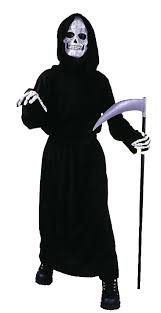 grim reaper costume boy s grim reaper costume kids costumes