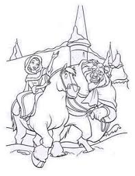 disney coloring pages coloring craft