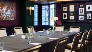 Restaurants In Dc With Private Dining Rooms Dupont Circle Hotels Kimpton Carlyle Hotel