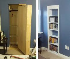 Diy Hidden Bookcase Door How To Build A Secret Bookcase Door Build Your Own Style Build