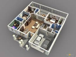 Floor Plan 3d Suite Floor Plan 3d Suite Homes Zone